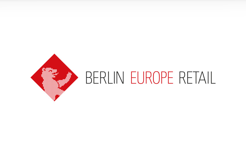 Berlin Europe Retail - Corporate Design