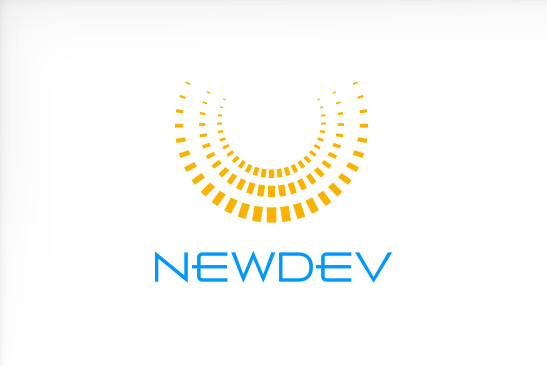 NewDev Corporate Design
