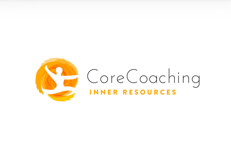 CoreCoaching Logo Design