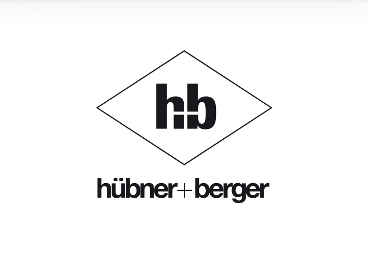 huebner+berger Corporate Design