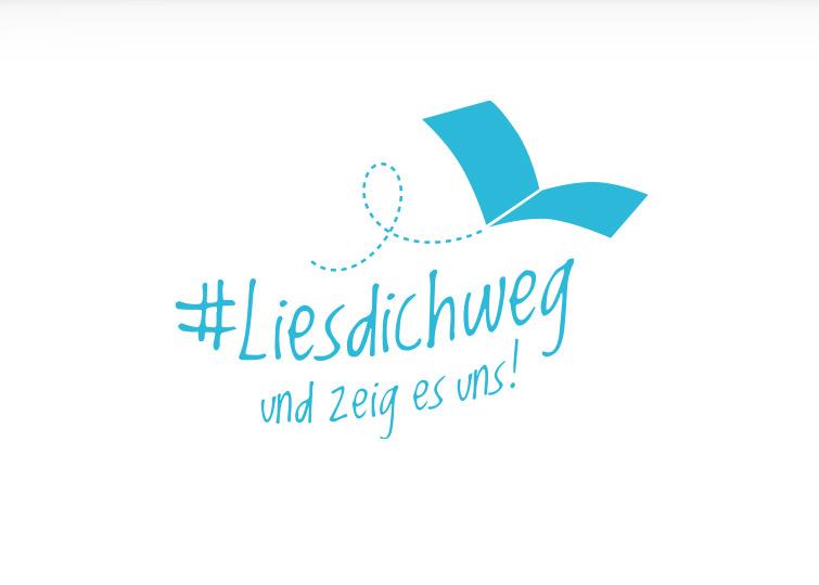 Thalia #Liesdichweg Logo Design