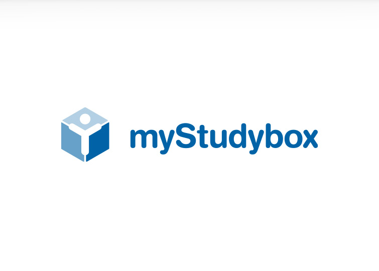 ZHAW myStudybox Logo Design